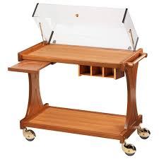 Kolica za kolače - kolica za sireve