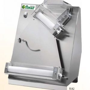 Mašine za izvlačenje podloga za pice do 32cm prečnika i do 42 cm prečnika